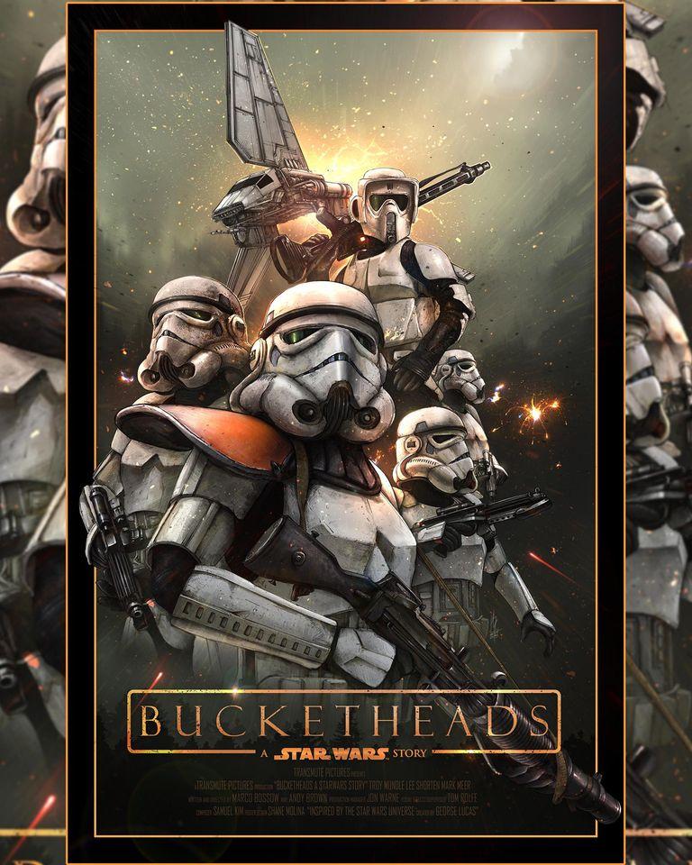 Bucketheads